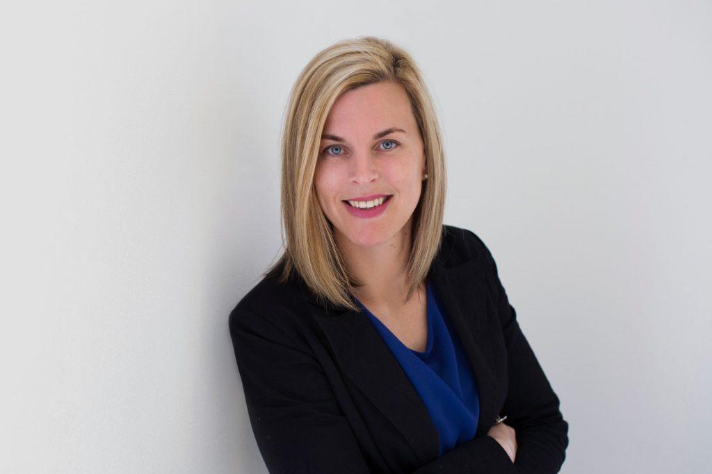 Monique Patchell