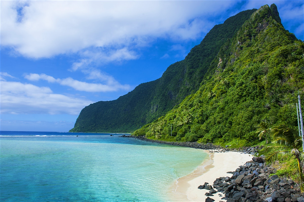 Samoa – the hidden gem of the Pacific